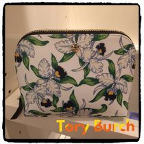 ★SALE★Tory Burch KERRINGTON  COSMETIC CASE 新作☆彡