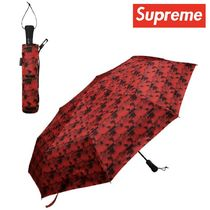 入手困難☆Supreme ShedRain World Famous Umbrella 折り畳み傘