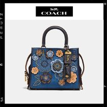 日本限定【Coach】ROGUE 25 With Tea Rose 28885