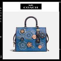 日本限定【Coach】ROGUE With Tea Rose 28886