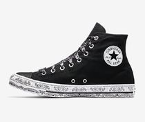 CONVERSE X MILEY CYRUS CHUCK TAYLOR ALL STAR HIGH TOP