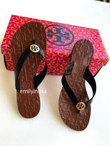 激安★TORY BURCH★Thora Tumbled Sandal サンダル*size 7