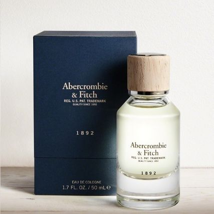 Abercrombie & Fitch フレグランス ★アバクロ★1892 COLOGNE 50ml