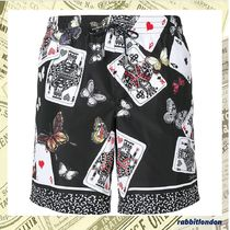 DOLCE&GABBANA ★Playing Cards トランクス水着