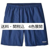Patagonia Men's Baggies Longs - 7 【4色】