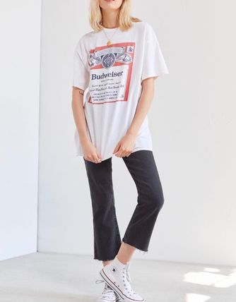 Urban Outfitters Budweiser Tシャツ