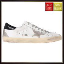 Golden Goose(ゴールデングース) スニーカー 【ゴールデングース】Siperstar Sneakers White?Black And Cream