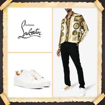 ★Christian Louboutin《YANG LOUIS JUNIOR SNEAKERS》送料込★