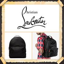 ★Christian Louboutin《 TRIMMED BACKPACK 》送料込み★