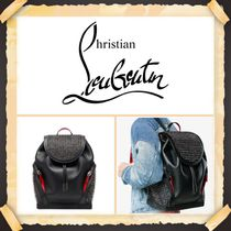 ★Christian Louboutin《 EXPLORAFUNK BACKPACK 》送料込み★