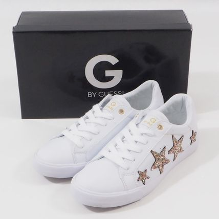 星柄★white★G by GUESS Oakleigh[RESALE]