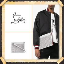 ★Christian Louboutin《SKYPOUCH クラッチバッグ》送料込★