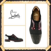 ★★Christian Louboutin《LUIS DERBY SHOES》送料込み★★