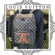 LOUIS VUITTON アポロ・バックパック 先行発売 すぐ届く完売必須