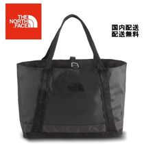 【THE NORTH FACE】たっぷり入る☆トートバッグ