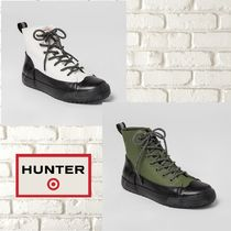 ★Hunter for Target★ スニーカー(size W7/M5)