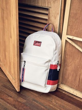 Guess バックパック・リュック 2018SS☆人気【Guess】☆ ORIGINALS BACKPACK ☆3色☆(2)