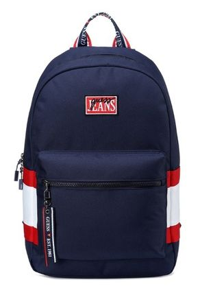 Guess バックパック・リュック 2018SS☆人気【Guess】☆ ORIGINALS BACKPACK ☆3色☆(5)