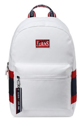 Guess バックパック・リュック 2018SS☆人気【Guess】☆ ORIGINALS BACKPACK ☆3色☆(7)