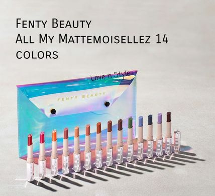 Fenty Beauty ALL MY MATTEMOISELLEZ