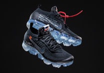 [OFF-WHITE x NIKE]AIR VAPORMAX FLYKNIT