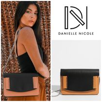 【DANIELLE NICOLE】●日本未入荷●Mallory Shoulder Bag