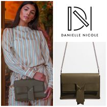 【DANIELLE NICOLE】●日本未入荷●Averie Crossbody