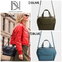 【DANIELLE NICOLE】●日本未入荷●Mia Mini Satchel