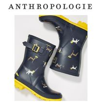 【Anthropologie 】日本未入荷●Joules Molly Short Rain Boots