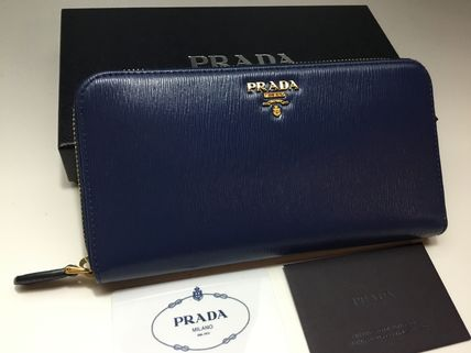PRADA 長財布 ★PRADA★VIPセールで入手!【1ML506】VITELLO MOVE 長財布★