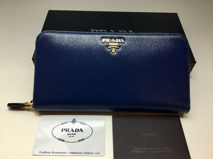PRADA 長財布 ★PRADA★VIPセールで入手!【1ML506】VITELLO MOVE 長財布★(2)