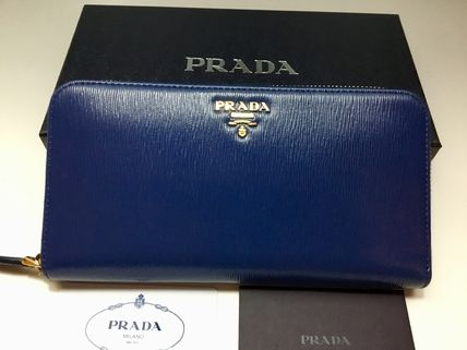 PRADA 長財布 ★PRADA★VIPセールで入手!【1ML506】VITELLO MOVE 長財布★(4)