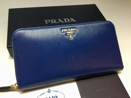 PRADA 長財布 ★PRADA★VIPセールで入手!【1ML506】VITELLO MOVE 長財布★(5)
