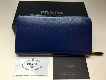 PRADA 長財布 ★PRADA★VIPセールで入手!【1ML506】VITELLO MOVE 長財布★(6)