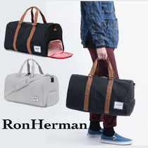 【RonHerman取扱】Herschel Supply Novel BAG2色