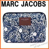 MARC JACOBS(マークジェイコブス) クラッチバッグ 【即発!】MARC JACOBS バッグ セカンドバッグ クラッチ ポーチ