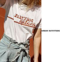 UO★ Electric Dreams Tシャツ