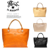 【IL BISONTE】イルビゾンテ A2307P トートバッグ