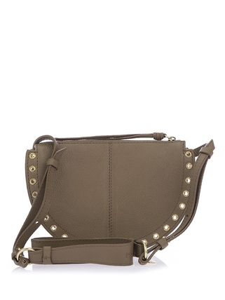 See by Chloe ショルダーバッグ 【シーバイクロエ】Safari Khaki Kriss Shoulder Bag Green(2)