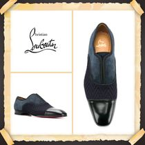 ★★Christian Louboutin《ALPHA MALE OXFORDS》送料込み★★