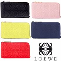 【LOEWE】Coin/Card Holder コインケース カードケース 全5色