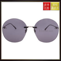 【ボッテガヴェネタ】Metal Sunglasses OneColor