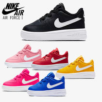 [Nike]  Air Force 1 6 全6色  子供用8cm〜16cmサイズ