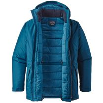 ○送料込○Patagonia - Torrentshell Insulated Parka - Men's