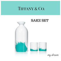 Tiffany & Co★SAKE SET★酒 3セット
