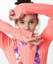 【 Perfect Your Practice Jacket 】★ Flash Light/