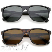 再入荷なし*zeroUV*MEN'S ACTIVE OUTDOORS SQUARE AVIATOR SUN
