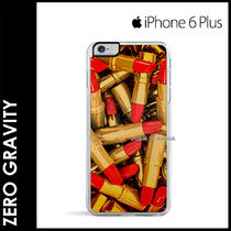 ★追跡&関税込【ZERO GRAVITY】iPhone6+/Crimson