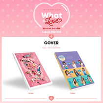 CD・DVD トゥワイス - 5TH ミニアルバム WHAT IS LOVE /TWICE MINI ALBUM
