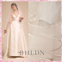 日本未入荷【BHLDN】★Chelles Cathedral Veil★ベール